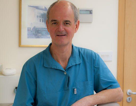 Dr. Lars Alexandersson